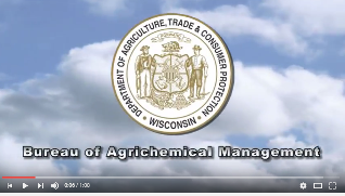 Link to video about Bureau of Agrichemical Management