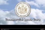 Link to video about requirements for lawn care businesses