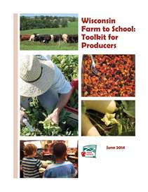 Farm to School Toolkit Producers